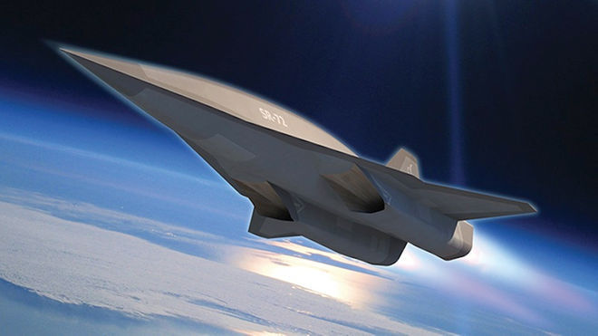 hypersonic-spy-plane