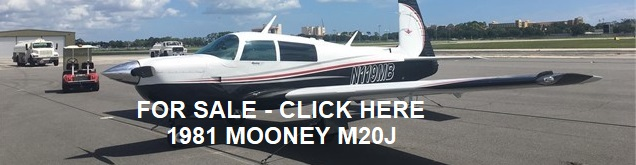 Controller.com | 1981 MOONEY M20J For Sale